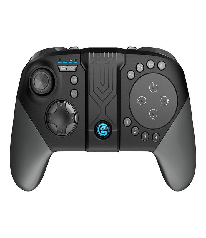 Gamesir G5 Bluetooth 50 Moba Touchpad Trackpad Game Controller For Android Ios Iphone