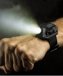 cree-xpe-Q5-led-wrist-watch-1