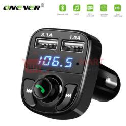 Onever-FM-Transmitter-Aux-Modulator-Bluetooth-Handsfree-Car-Kit-Car-Audio-MP3-1