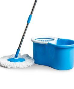 magic spin mop 360 degree