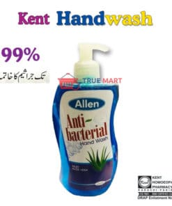 Allen hand wash bottle 450 ml by kent pharmacy-1