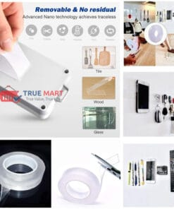 Ivy grip tape pu adhesive magic roll silicone
